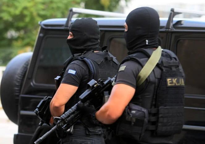 Συναγερμός στην Αντιτρομοκρατική: Συνελήφθη μέλος του ISIS στην Τρίπολη