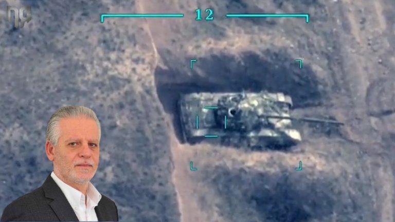 Η απειλή των τουρκικών UAVs και η περίπτωση της Κύπρου