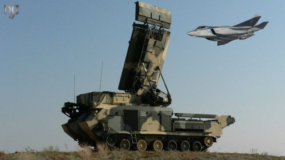 """""""Στο παρελθόν, έγιναν αποκαλύψεις F-35 από την κυπριακή αεράμυνα"""""""