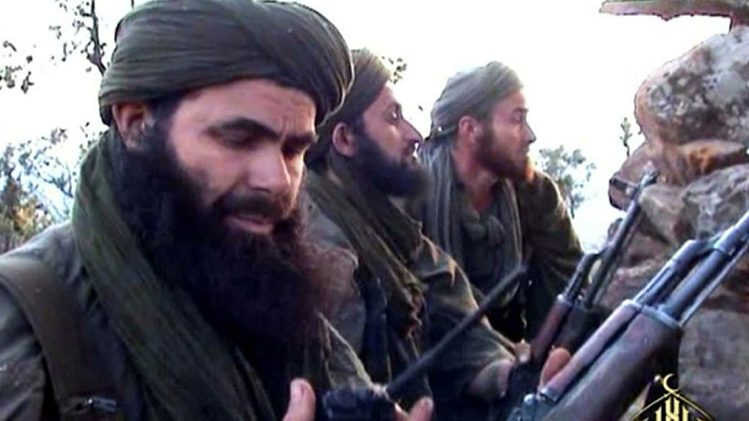 Γαλλικές δυνάμεις σκότωσαν στρατιωτικό αρχηγό της αλ Κάιντα στο Μαλί