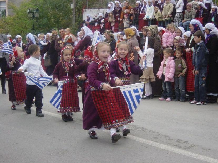 Οι Έλληνες Πομάκοι μίλησαν. Η κυβέρνηση ακούει;