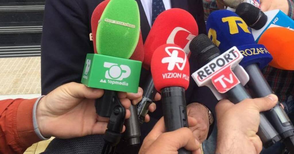 Η στοχοποίηση της Χιμάρας από τα Αλβανικά μέσα μαζικής ενημέρωσης