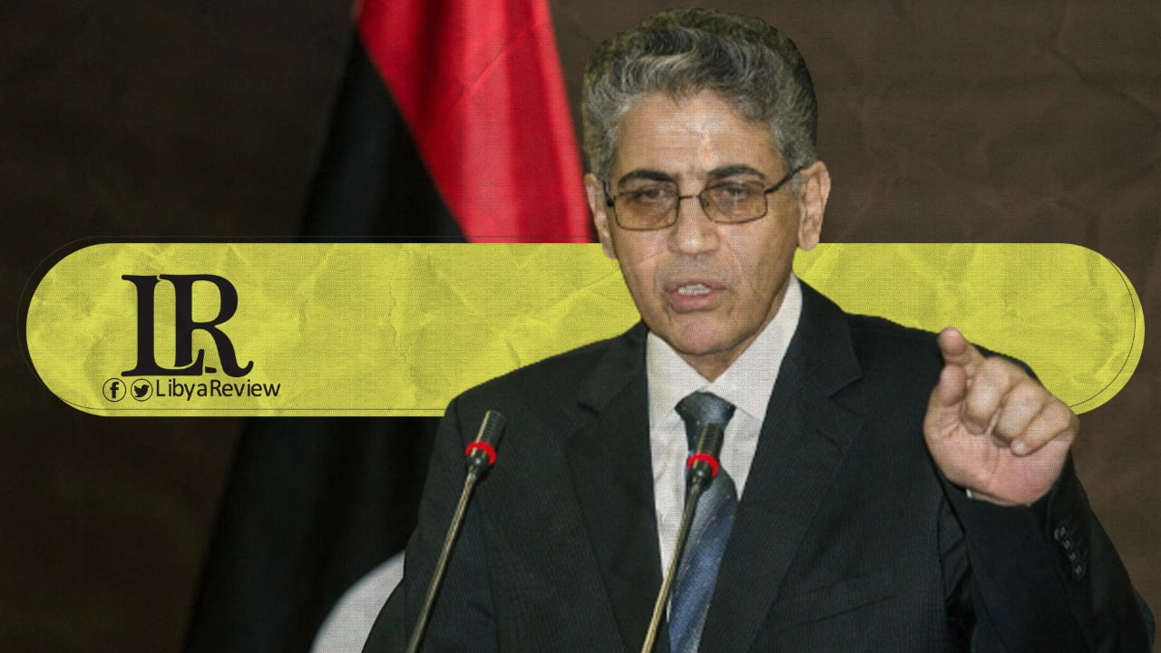 Πρώην υπουργός Εσωτερικών της Λιβύης: Δεν θα γίνει συμφιλίωση, αν δεν φύγουν οι μισθοφόροι από τη χώρα