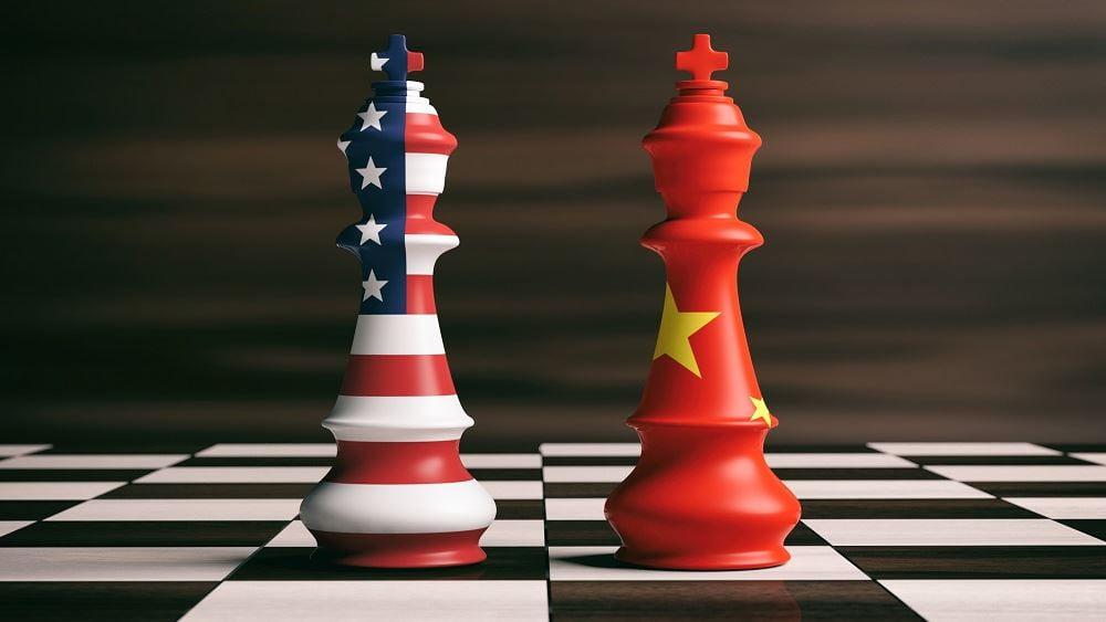 Reuters: Οι ΗΠΑ σχεδιάζουν να αποκλείσουν 89 κινεζικές επιχειρήσεις από τις εξαγωγές τεχνολογίας τους