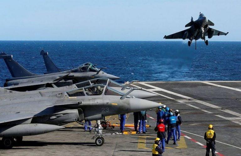 ΥΠΑΜ Κύπρου: Όλο και πιο σημαντικός ο ρόλος της αεροπορίας