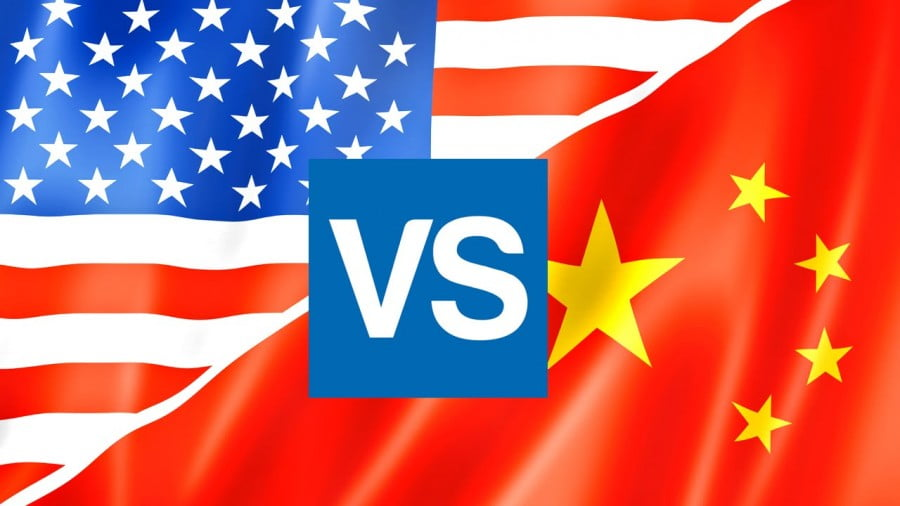 Είναι έτοιμες (;) οι ΗΠΑ για μια στρατιωτική αντιπαράθεση με την Κίνα