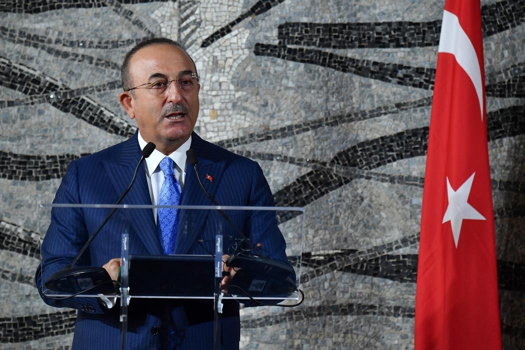 Τσαβούσογλου: Σύμμαχοι της Τουρκίας «κακομαθαίνουν» τους Ελληνοκυπρίους