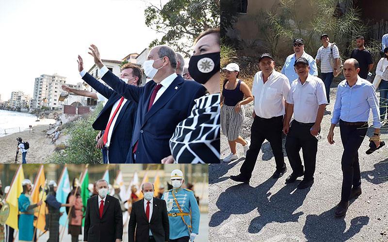 Kαταγγέλλουν τον Τατάρ οι Τουρκοκύπριοι κι εμείς θα του δώσουμε υπόσταση;