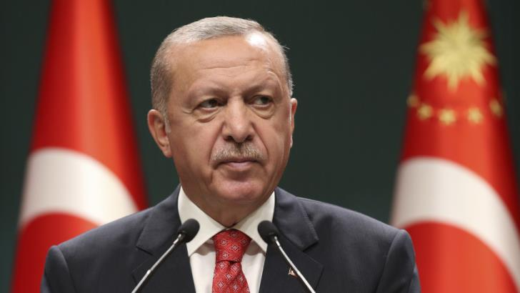 Ο Ερντογάν, η ενότητα και ο χαμένος χρόνος για συνομιλίες