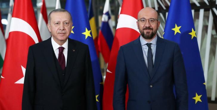 Μετρούν αντίστροφα για μέτρα κατά της Τουρκίας από τον Ε.Ε.