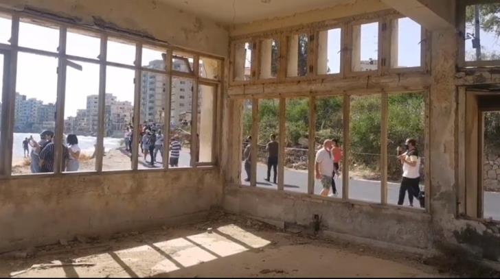 Η Τουρκία κάνει έκκληση στους ιδιοκτήτες, στοχεύοντας να «δικαιώσει» το ΕΒΚΑΦ