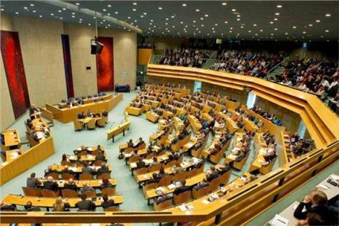 Πρόταση στο Ολλανδικό Κοινοβούλιο για κυρώσεις κατά Αλίγιεβ και Ερντογάν