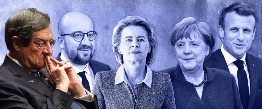 Οι Τούρκοι εξάντλησαν και την… ιώβεια υπομονή των Ευρωπαίων – Ποιες χώρες στηρίζουν την Κύπρο