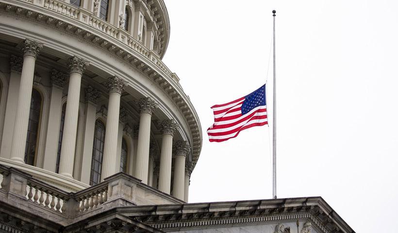 ΗΠΑ: 54 γερουσιαστές ζητούν από τον Μπάιντεν να πιέσει την Τουρκία για τα ανθρώπινα δικαιώματα