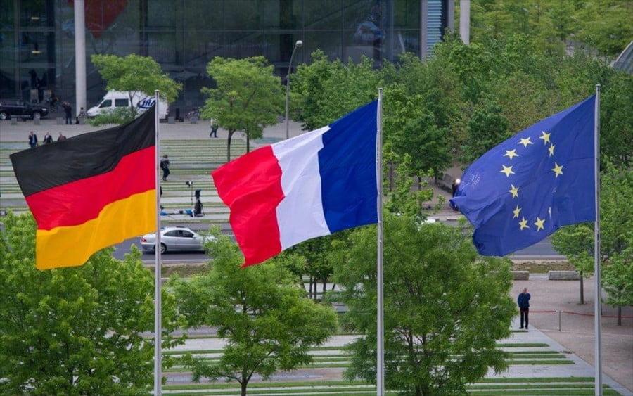 Γαλλία – Γερμανία, καλούν τον Biden να ενισχύσει «διατλαντική ενότητα» απέναντι σε Ιράν – Τουρκία