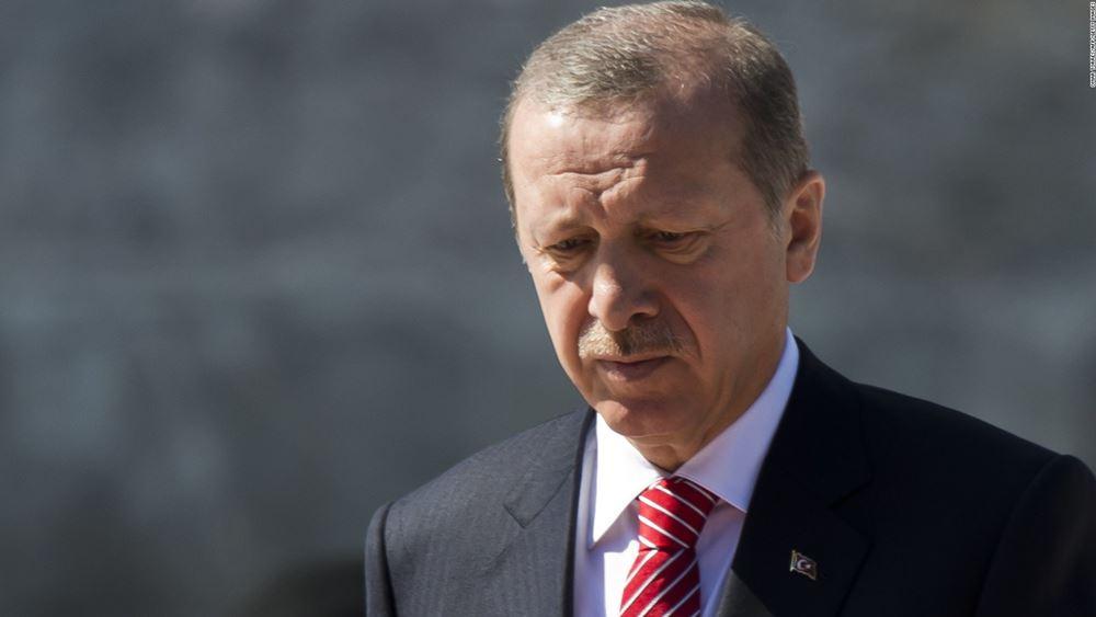 Το πολύ μπλα-μπλα Ερντογάν δεν πείθει