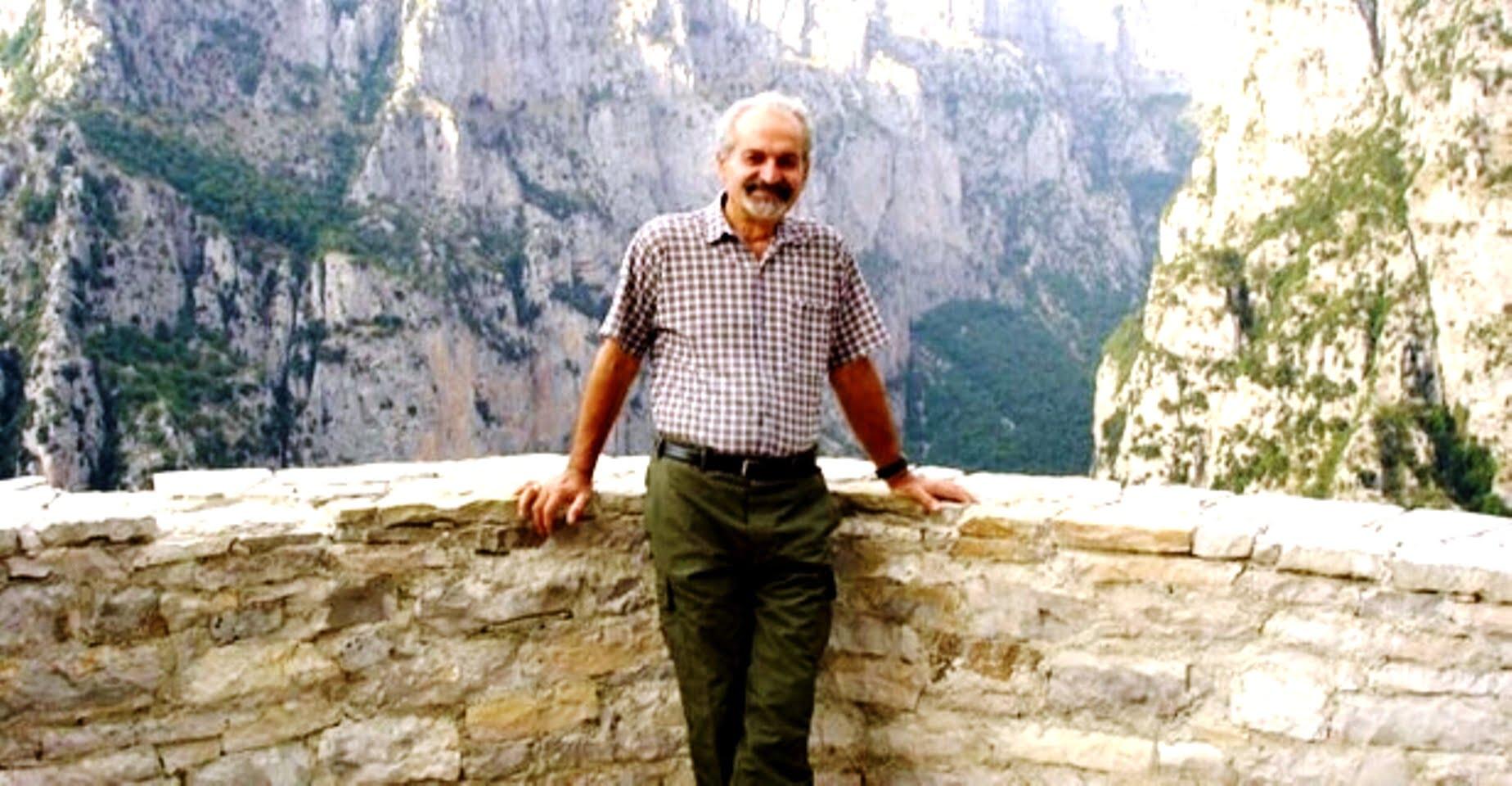 'Εφυγε ο Δαμιανός Βασιλειάδης. Η Ελλάδα του ΠΑΣΟΚ και της μεταπολίτευσης