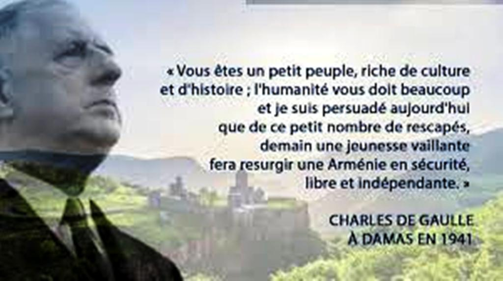 Γαλλία: Η Γερουσία θα ζητήσει την αναγνώριση της Δημοκρατίας του Ναγκόρνο-Καραμπάχ