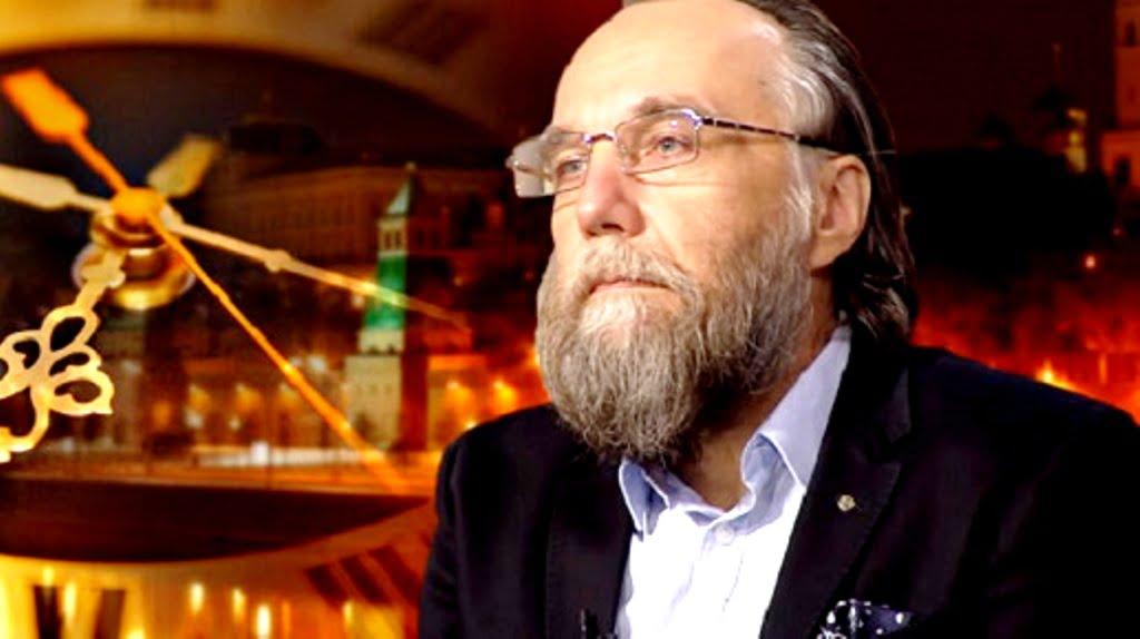 Αλεξάντρ Ντούγκιν: Ο Νικόλ Πασινιάν έχασε τον πόλεμο και έχασε το Καραμπάχ.