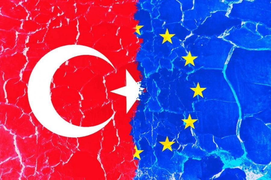 Κομισιόν: Στη Σύνοδο Κορυφής θα επαναξιολογήσουμε προς ποια κατεύθυνση θα κινηθούμε με την Τουρκία – Τα πάντα είναι στο τραπέζι