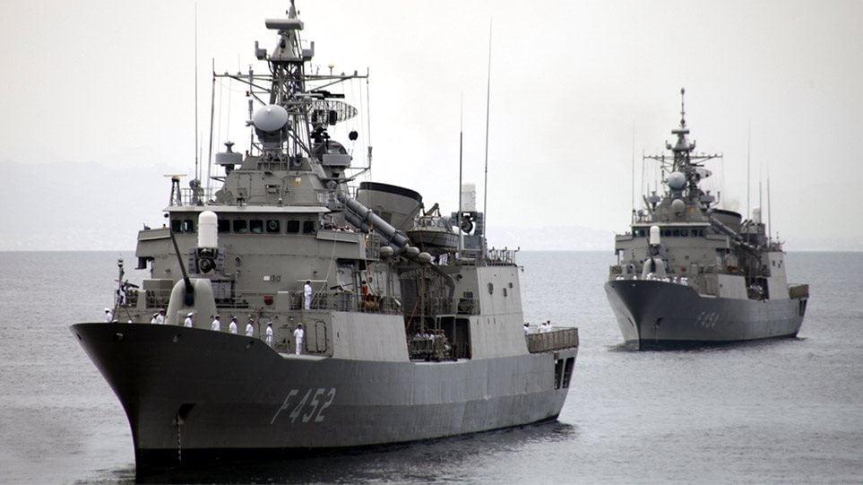 Ο πόλεμος των NAVTEX– Η Τουρκία με τρεις νέες NAVTEXζητάει την αποστρατικοποίηση πέντε νησιών