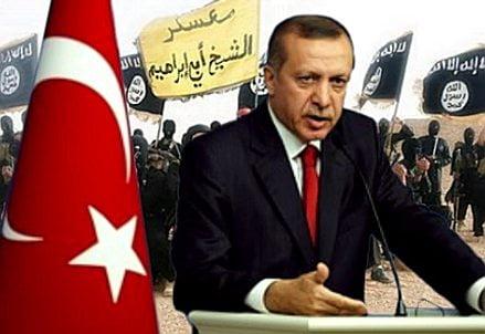 """Η τζιχάντ του Ερντογάν στην """"άπιστη Ευρώπη"""""""
