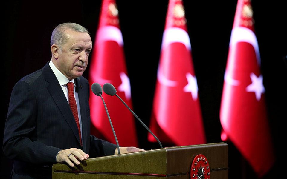 "SCRIPTA MANENT: Κατευνασμός αλά Τούρκα… και η στρατηγική της ""προσωρινής μετάλλαξης"""