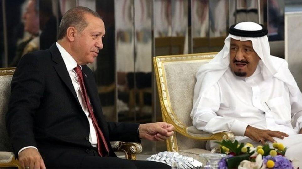 Ο «εμφύλιος» του Ισλάμ και ο ρόλος της Ελλάδας ως ανάχωμα στα σχέδια του Ερντογάν