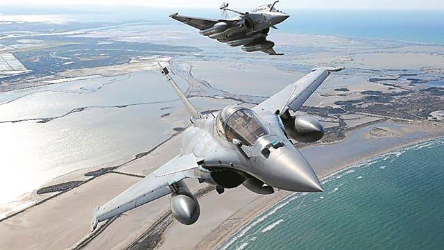 Εξοπλιστικά: Αυτό θα είναι το νέο «οπλοστάσιο» των Ενόπλων Δυνάμεων