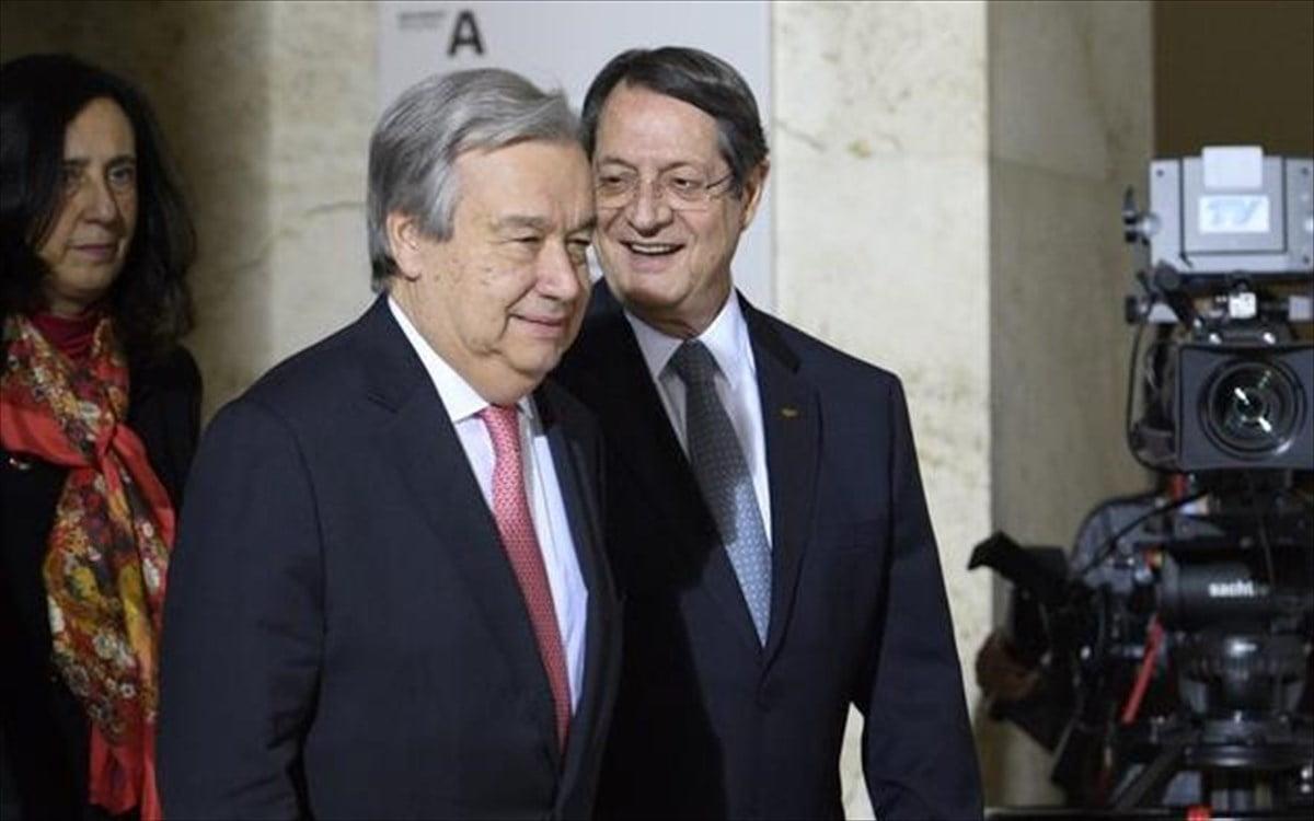"""Η """"Πενταμερής"""" ως Δούρειος Ίππος και εργαλείο διχοτόμησης της Κύπρου"""