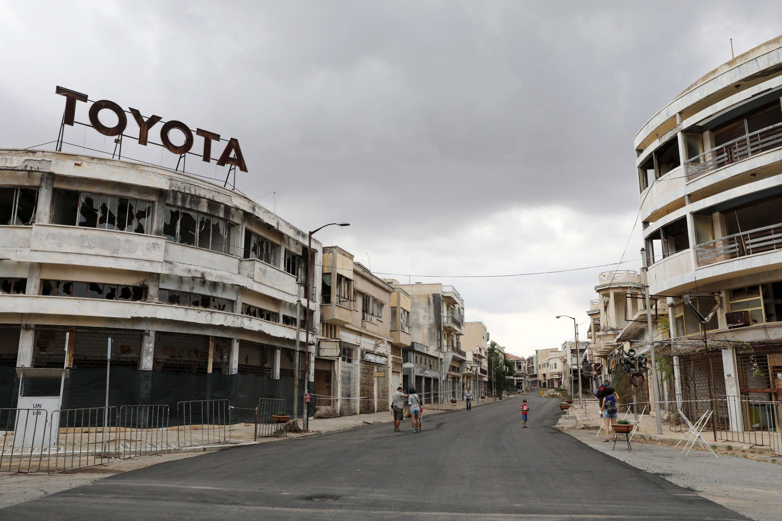 Προσοχή στην παγίδα των προσφυγών, οδηγεί στην επικύρωση της κατοχής στην Κύπρο