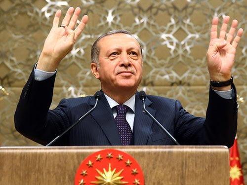 Η Τουρκία, η τρομοκρατία και η συνεχής άρνηση της Ευρωπαϊκής Ένωσης