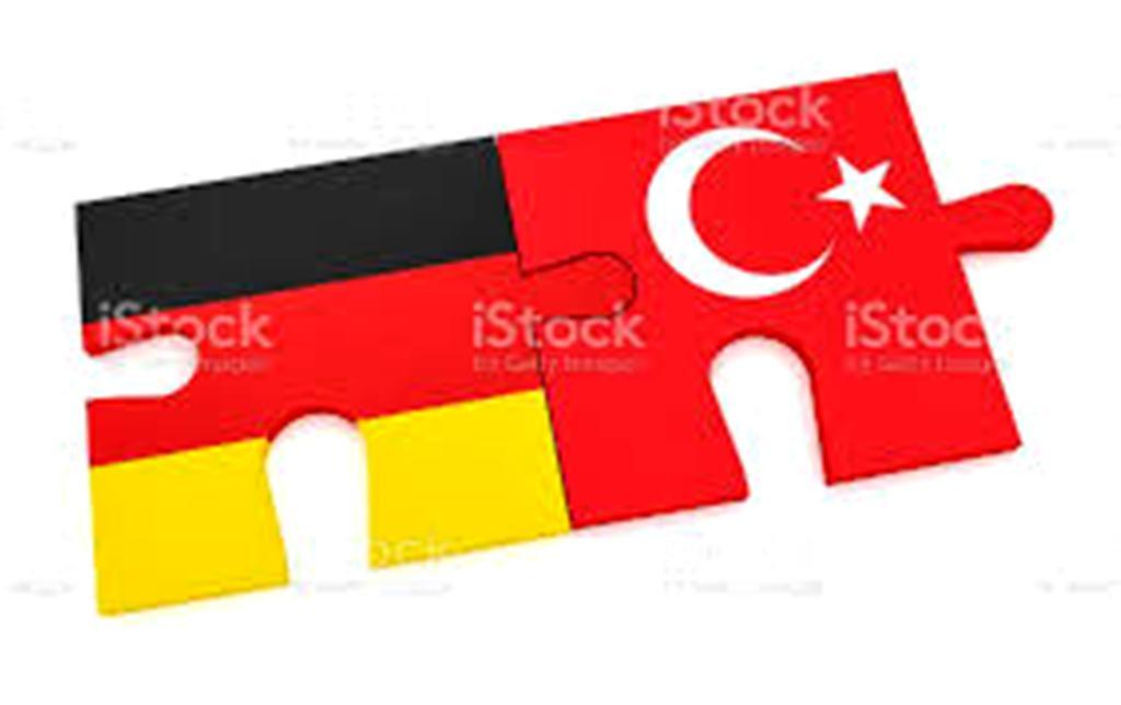 Βοήθειά μας!Επιστρέφει η Γερμανία!