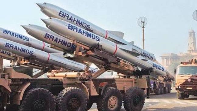Μήνυμα Ινδίας προς Κίνα, Πακιστάν και Τουρκία-Επιτυχημένη εκτόξευση πυραύλου BrahMos