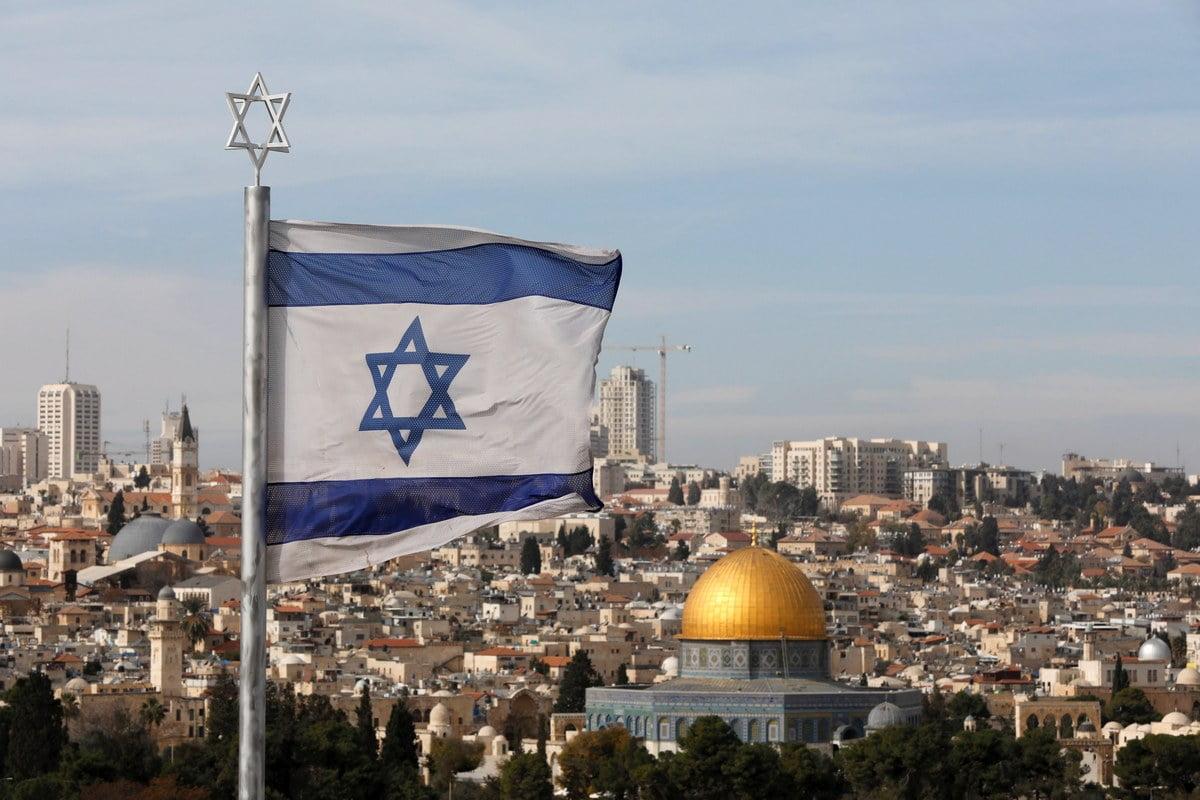 Ο προεδρικός γαμπρός δουλεύει για εξομάλυνση σχέσεων Ισραήλ-Τουρκίας