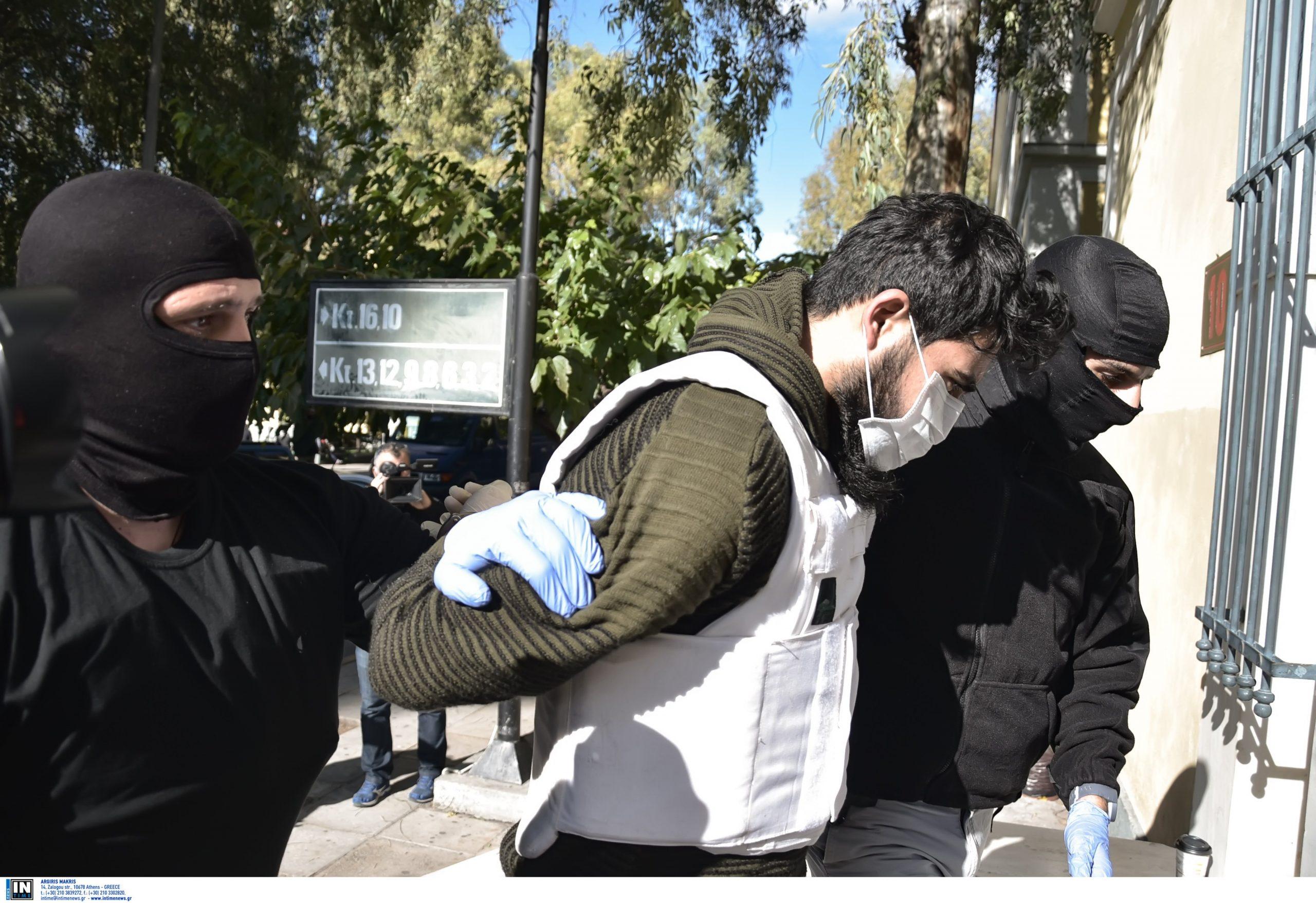 Τζιχανιστής: Στις φυλακές με απόφαση του ανακριτή – Αρνείται τώρα ότι είναι μέλος του ISIS