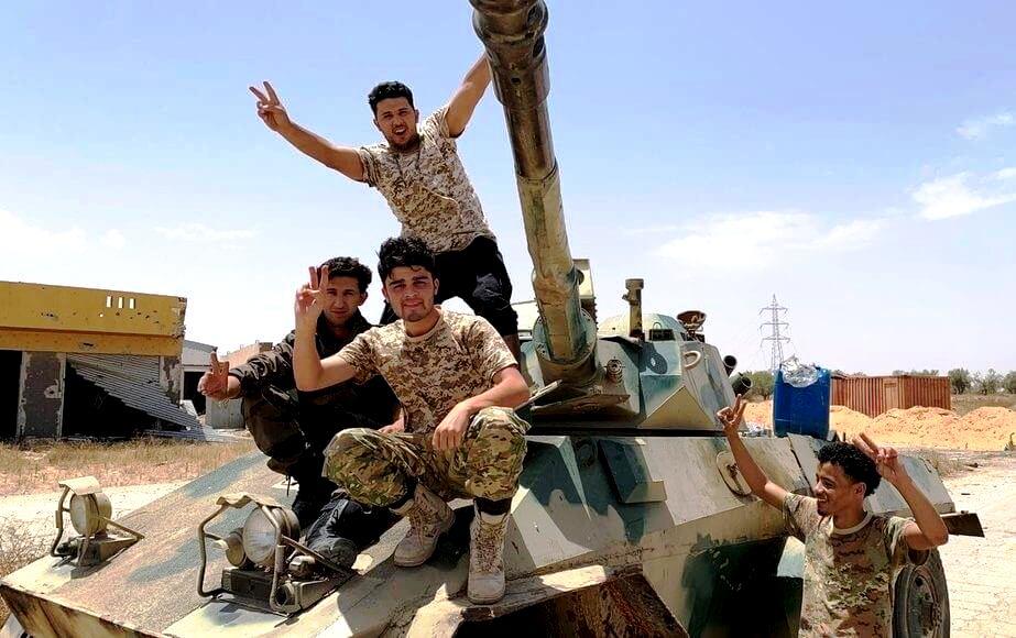 ΗΠΑ: Σε αναζήτηση στρατηγικής για τη Λιβύη