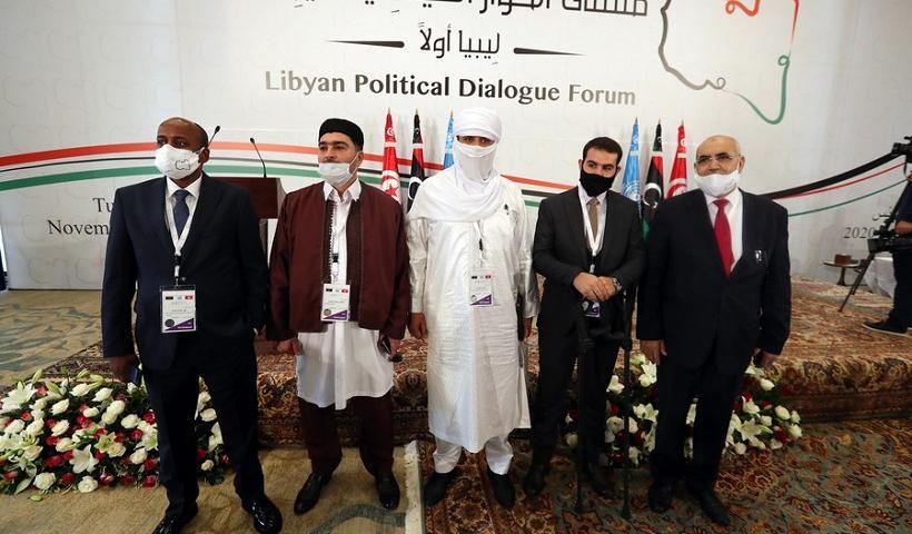 Λιβύη: Με κυρώσεις απειλούν Γαλλία, Βρετανία, Ιταλία, Γερμανία αυτούς που εμποδίζουν τον διάλογο στη χώρα