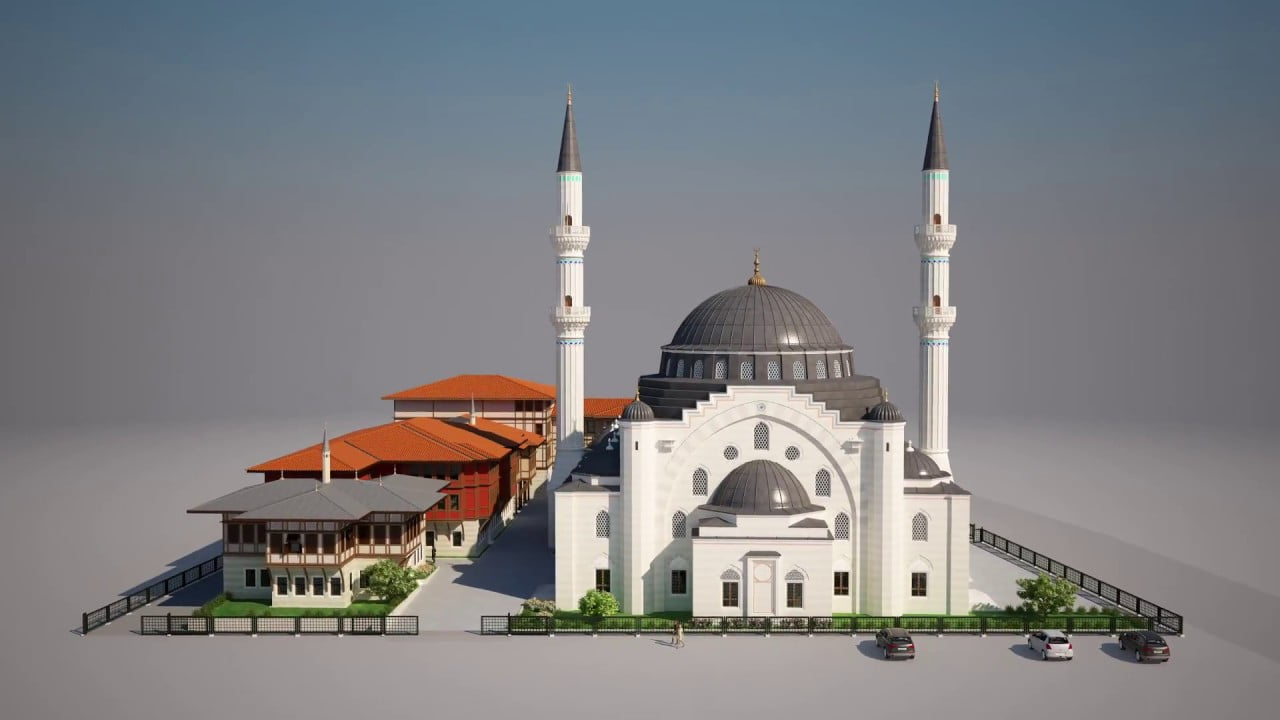 Ισλάμ, το μακρύ χέρι του Ερντογάν στην Ευρώπη