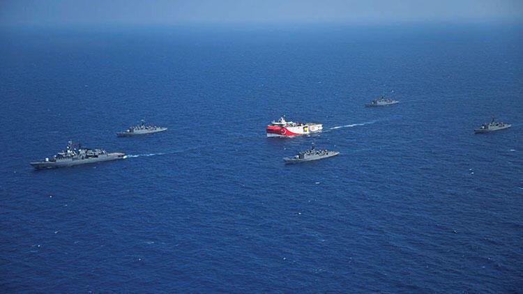 Ελληνοτουρκικά : «Πόλεμος» Navtex στη Μεσόγειο – Γκρίζες ζώνες βλέπει η Αγκυρα, αλλά καλεί σε διάλογο