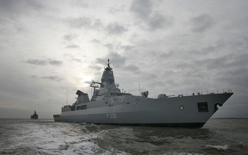 Απάντηση Ε.Ε. σε Άγκυρα για τη νηοψία στο τουρκικό πλοίο