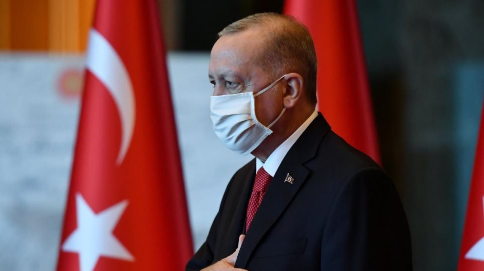 SPECTATOR για Ερντογάν: Αργά ή γρήγορα η απειλή πρέπει να αντιμετωπιστεί