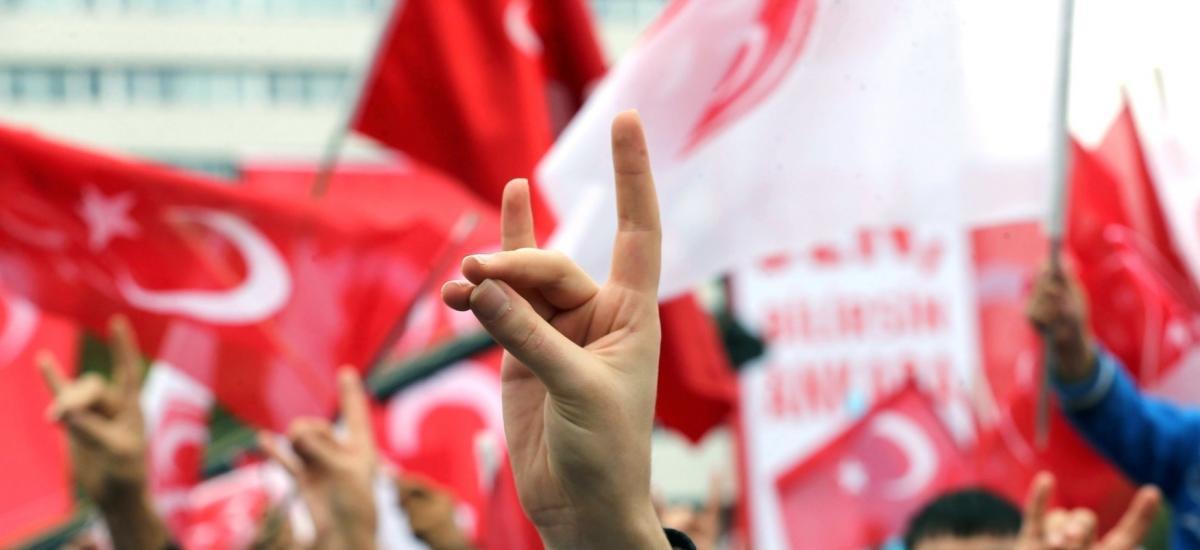 Το τουρκικό κράτος, η μαφία της ηρωίνης και οι Γκρίζοι Λύκοι – Η Ευρώπη αντιμέτωπη με ένα κράτος-μαφία