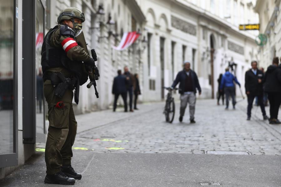 «Αντιτρομοκρατικό πακέτο» σχεδιάζει η κυβέρνηση της Αυστρίας