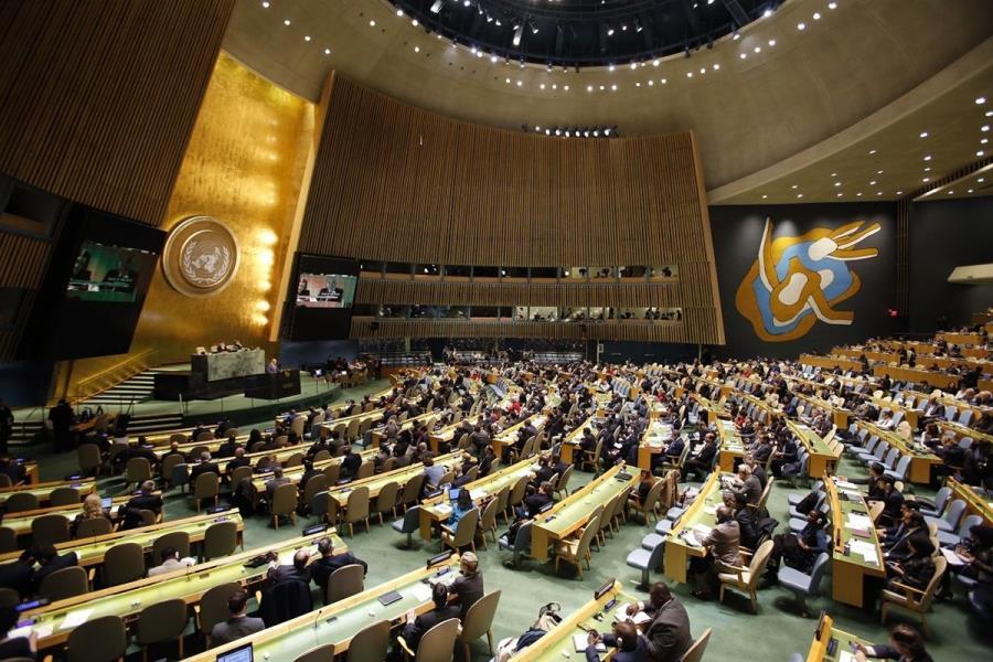 Επιστολή Τουρκίας στον ΟΗΕ: Απαιτεί διάλογο «άνευ όρων» με Ελλάδα, χωρίς να διακόψει τις παράνομες έρευνες