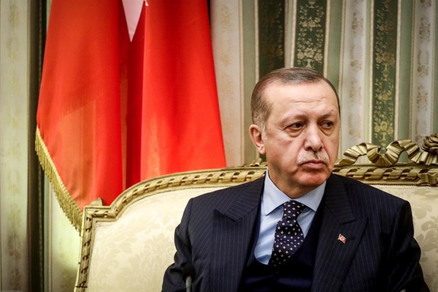 Τ. Ερντογάν: Κοροϊδεύοντας για άλλη μια φορά την Ευρώπη…
