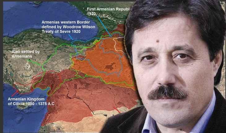 Σάββας Καλεντερίδης: Τι συνέβη στο Αρτσάχ – Ναγκόρνο Καραμπάχ