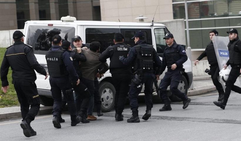 Η κρατική τρομοκρατία εναντίον των Κούρδων στην Τουρκία συνεχίζεται – Η Ευρώπη δεν βλέπει;