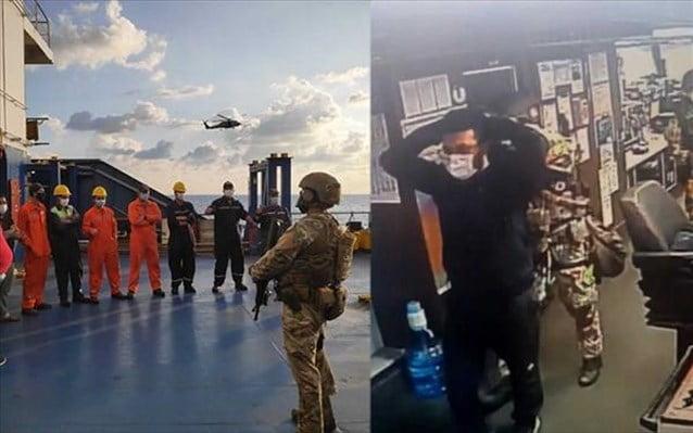 ΕΕ: Ύποπτο «εδώ και καιρό» το τουρκικό πλοίο στη Λιβύη που αρνήθηκε έλεγχο από γερμανική φρεγάτα