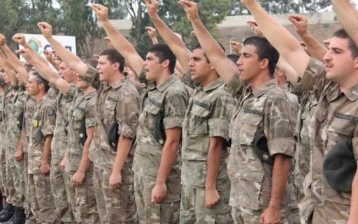 Σοβαρές στρεβλώσεις στην Εθνική Φρουρά της Κύπρου
